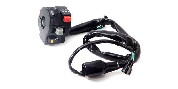 Chave de Luz NX 200 (1994-2002) 90235370
