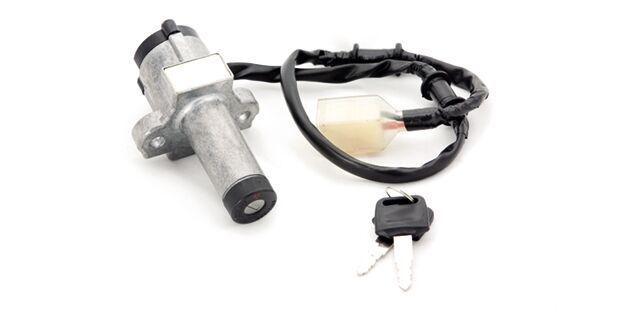 Chave de Ignição NX 350 SAHARA (1998-1999) 90260230