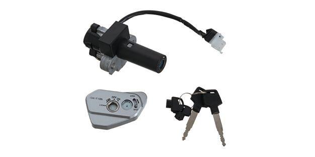 Chave de Ignição NX 400 i FALCON (2013-2015) 90260450