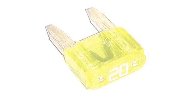 Mini Fusível 20A 90250291