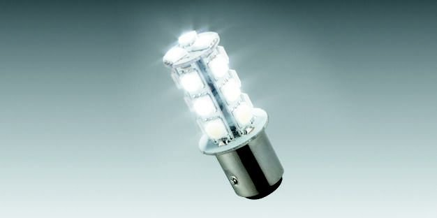 Lâmpada LED para Lanterna Traseira (18 LEDs) 90208130