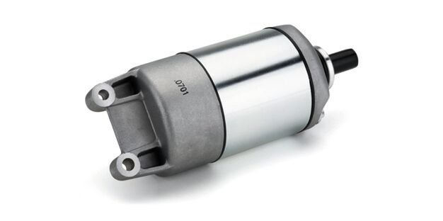 Motor de Partida CB 500 (1998-2005) 90205590