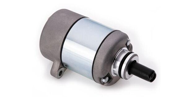 Motor de Partida BIZ 125 ES (2006-2010) BIZ 125 EX (2006-2010) BIZ 125 + (2006-2010) 90205600