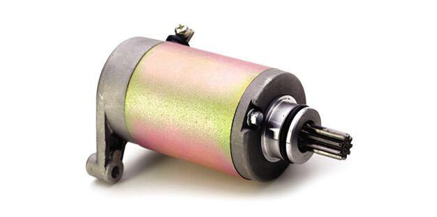 Motor de Partida STX 200 (2007-2008) STX 200 MOTARD (2007-2008) INTRUDER 125 CARGO (2002-2016) EN 125 SE YES (2005-2011) 90205640