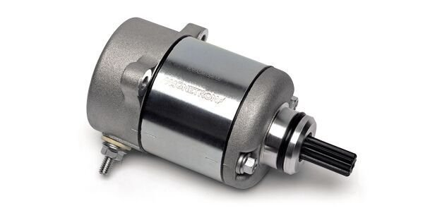 Motor de Partida BIZ 125 ES (2011-2015) BIZ 125 EX (2011-2015) 90205830