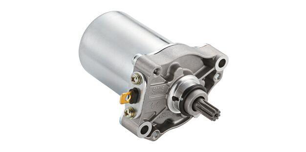 Motor de Partida BIZ 110 i (2016-2018) 90205890