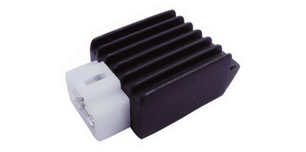 Regulador / Retificador CG 125 (1987-1994) C 100 DREAM (1992-1998) 90271150