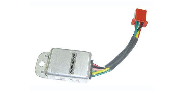 Regulador / Retificador CG 125 ML (1985-1988) CG 125 TURUNA (1982-1989) XL 125 S (1986-1990) XLS 125 (1986-1990) 90271320