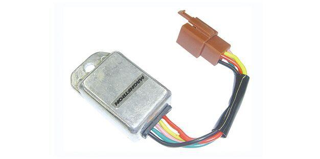 Regulador / Retificador XL 250 R (1984-1994) XLX 250 (1984-1994) XLX 350 R (1990-1991) 90271330