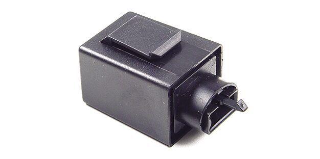 Relé de Pisca (2 Pinos) CG 125 TITAN (1992-2004) XLR 125 (1996-2000) XLR 125 ES (2000-2002) XR 200 R (1995-2001) 90226010