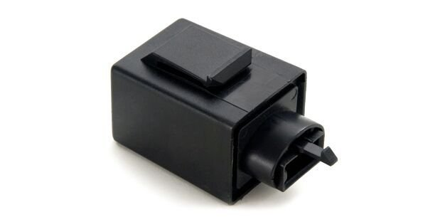 Relé de Pisca CBX 200 STRADA (1994-2002) CBR 450 (1989-1994) NX4 0 FALCON (1999-2008) 90226220