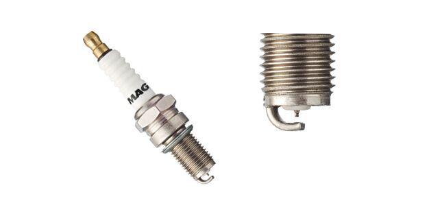 Vela de Ignição Iridium (D7TIP-9) CG 125 KS TITAN (1999-2003) CG 125 KSE TITAN (2002-2004) NX 200 (2000-2001) XLR 125 (2000-2001) XLR 125 ES (2000-2001) XR 200 R (2000-2001) XT 600 TÉNÉRÉ (1990-1993) LT-F 160 (QUADRICICLO) (1997-1997) 90222141
