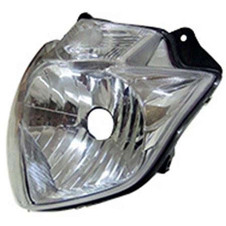 BLOCO OPTICO FAZER 250 2011 EM DIANTE - PLASMOTO ID 115674
