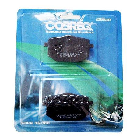 PASTILHA XT600 90/XTZ660 TENERE 91 DIANT, - COBREQ ID 103607