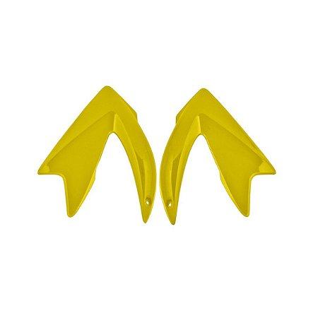 ABA TANQUE BROS150 2009 AMARELO - MELC ID 111449