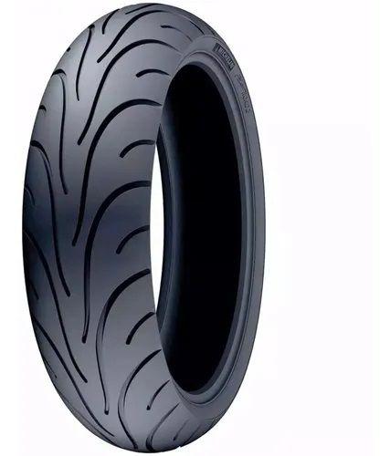 Pneu Michelin 180/55-17 Pilot Road 2