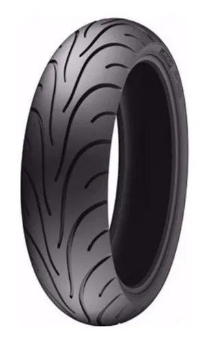 Pneu Michelin 190/50 Zr17 Pilot Road 2 Cbr Hayabusa Bandit