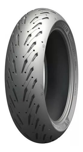 Pneu Michelin 160/60-17 Pilot Road 5 Cb 500 Xj6