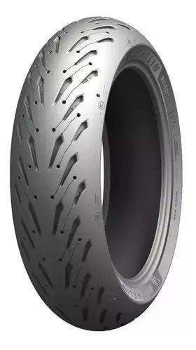 Pneu Traseiro Michelin Cbr R1 S1000 190/55-17 Road 5