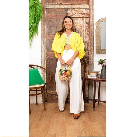 Calça Pantalona Viori