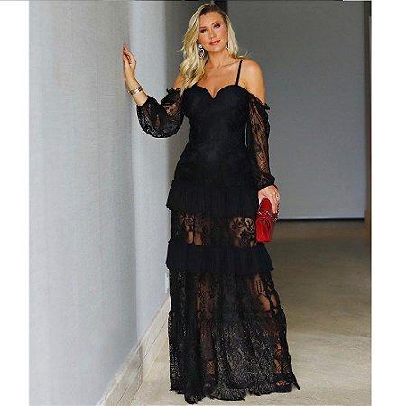 Vestido Selina Pimpnella