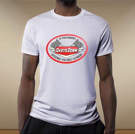 Camiseta gola redonda Oksys  HI Performance 7