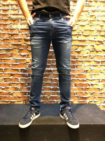 Calça Jeans masculina Oksys REF 08625