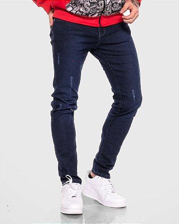 Calça masculina Jeans REF 08815