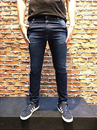 Calça Masculina Jeans Básico REF 08784