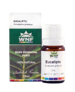 Óleo Essencial de Eucalipto 10ml - WNF