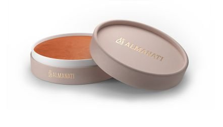 Blush Natural Cremoso N2 9g - Almanati