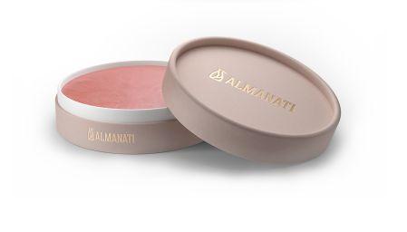 Blush Natural Cremoso N4 9g - Almanati