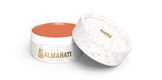 Multi Balm Natural, Orgânico e Vegano N3 3g - Almanati