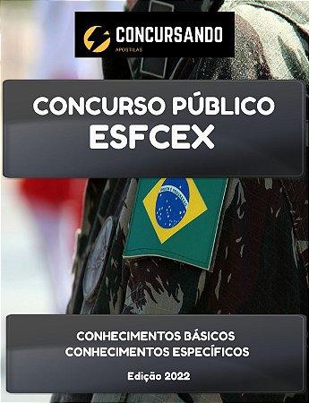 APOSTILA ESFCEX 2022 ADMINISTRAÇÃO