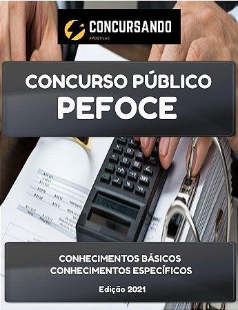 APOSTILA PEFOCE 2021 PERITO CRIMINAL ENGENHARIA MECÂNICA