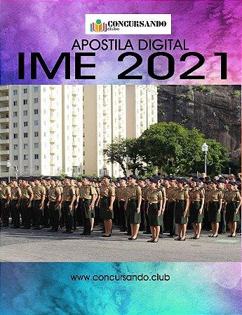 APOSTILA IME 2021 ENGENHARIA DE COMPUTAÇÃO