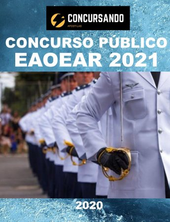 APOSTILA EAOEAR 2021 ENGENHARIA ELETRÔNICA