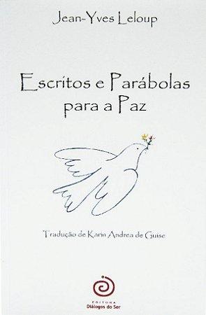 Escritos e parábolas para a paz