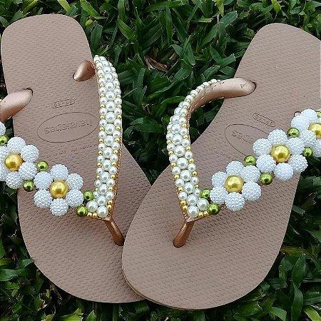 Havaianas Rmarias Flores