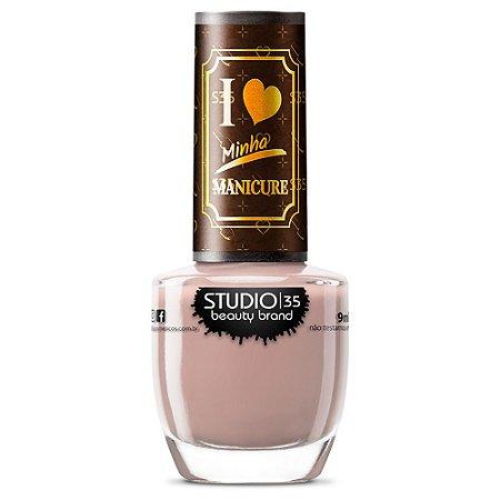 Esmalte Studio 35 #AnaDeslumbrante - Coleção I Love Minha Manicure