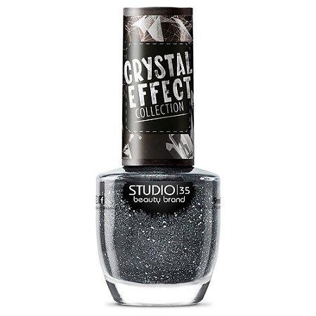 Esmalte Studio 35 50TonsParte2 - Coleção Crystal Effect