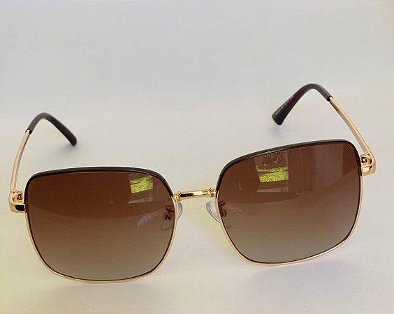 Óculos Léo - Rose
