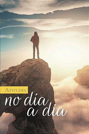 Box 4 - Atitudes no Dia a Dia