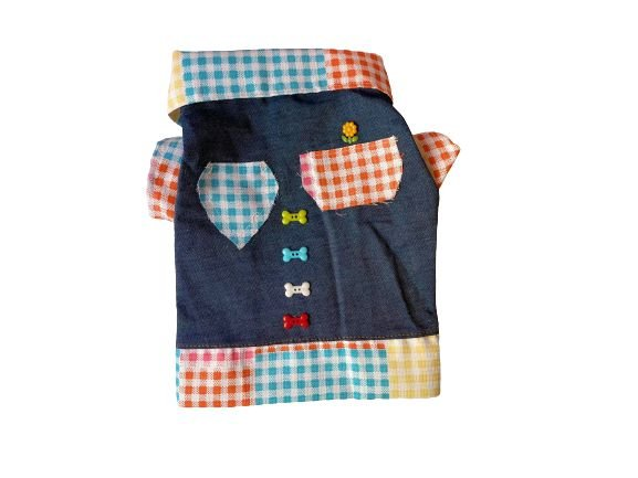 camisa de matutinho