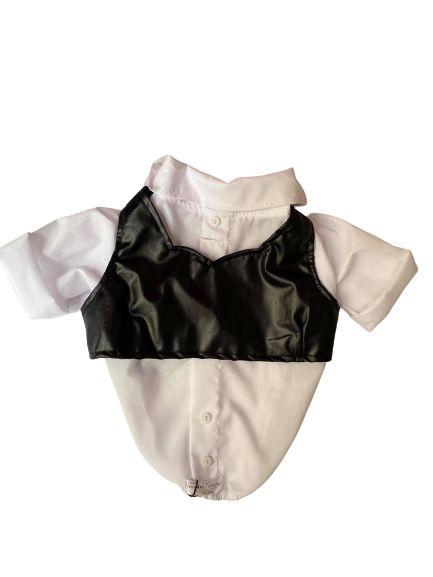 Camisa Juliette