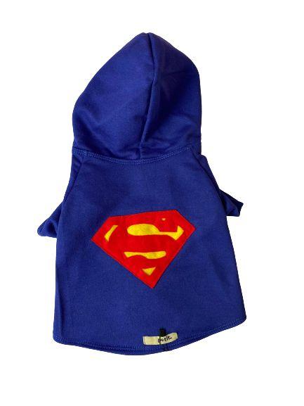 casaco SuperDog