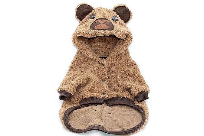 Casaco Urso
