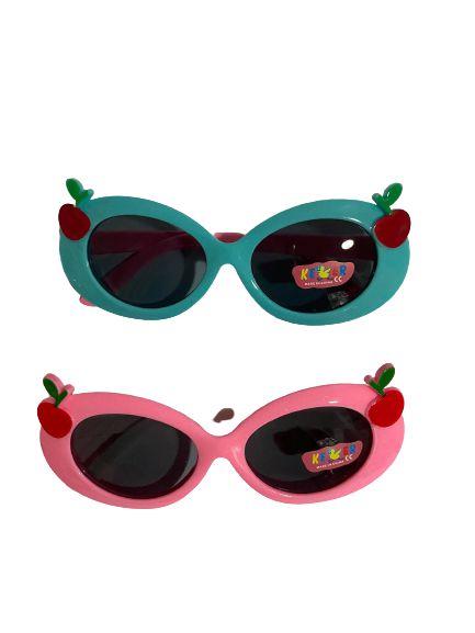 Óculos de Sol Cereja