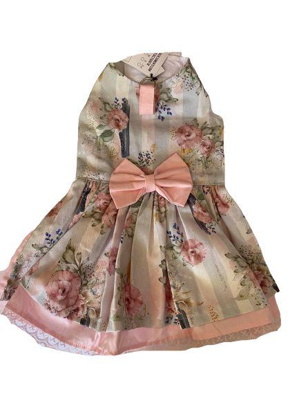 Vestido Luxo Pandora