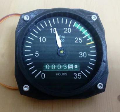 RPM Indicator